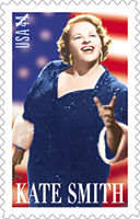 Kate Smith Stamp