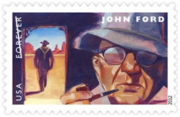 Great Film Directors 2012 U. S. Postage Stamps