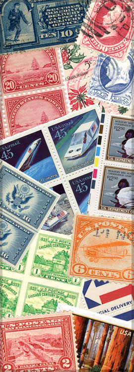 Stamp News Stamp Sales