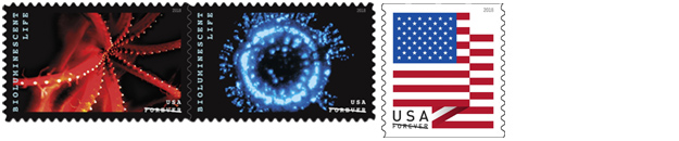 USPS Postage Stamp Releases for February 2018