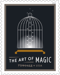 USPS O Beautiful Stamps 2018